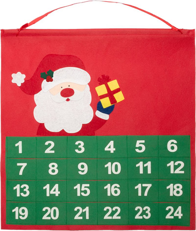 Adventskalender Betox