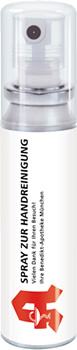 Handreinigungs-Spray 20 ml